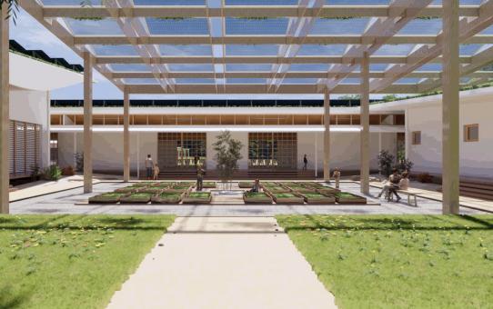 Integrated Design - ACT Schools